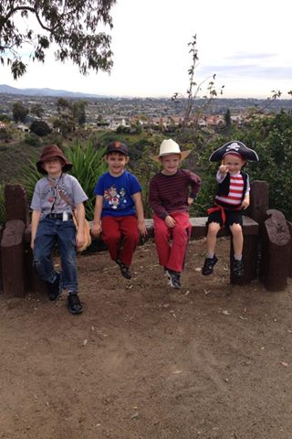 How to plan a family fun day of Geocaching
