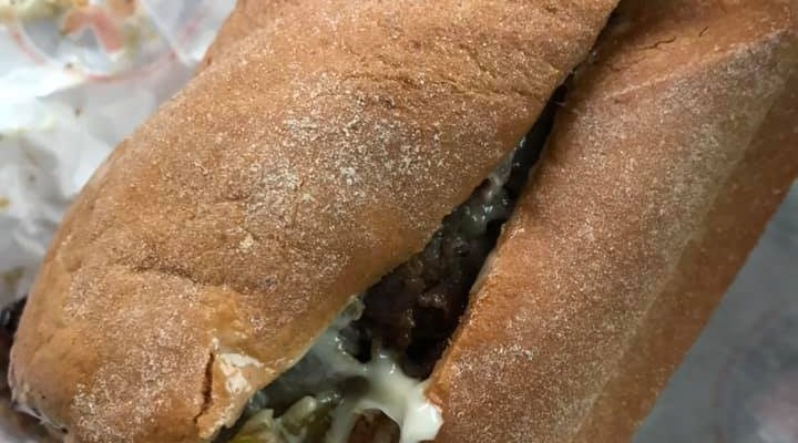 Gluten free sandwiches and subs in Charleston, SC