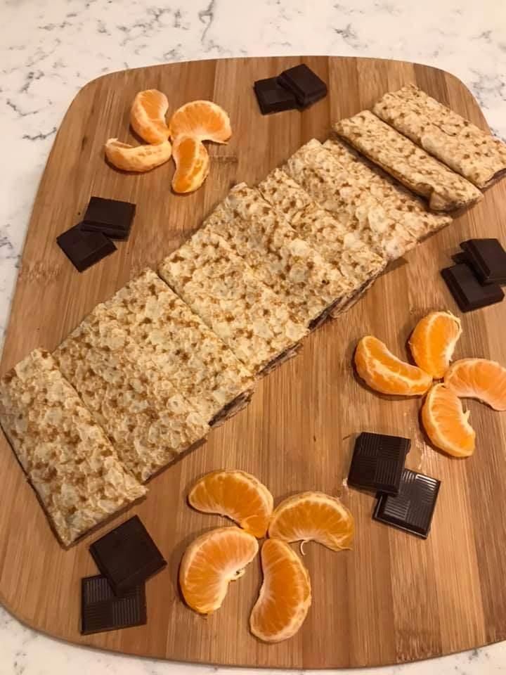 Easy Dessert Boards for Date night in