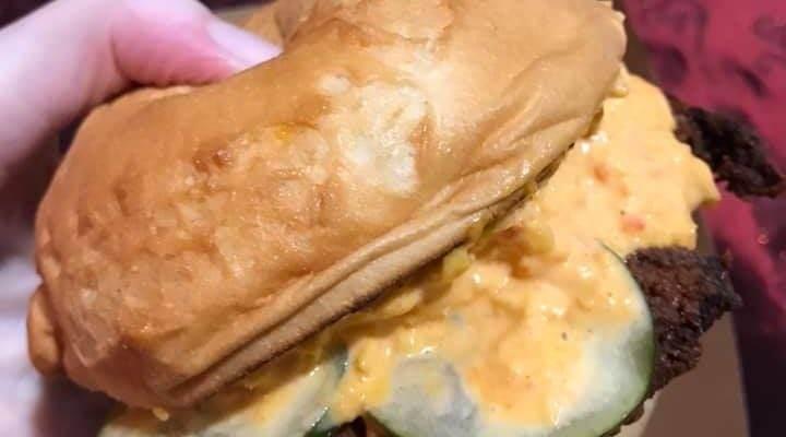Five Charleston Food Trucks that offer gluten free options